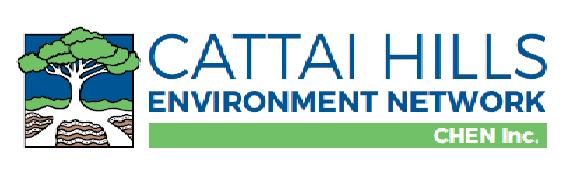 Cattai Hills Environment Network